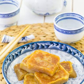 Chinese New Year Cake Pressure Cooker.