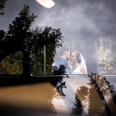 Wedding photographer Aleksandr Lesnichiy (lisnichiy). Photo of 13.10.2017