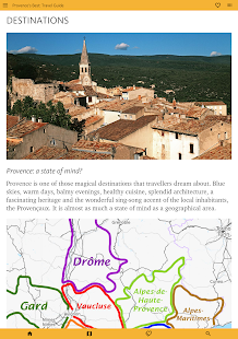 Download Provence's Best: France Travel Guide For PC Windows and Mac apk screenshot 13