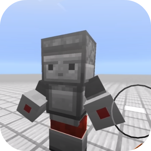 Redstone Mechanic Addon MCPE
