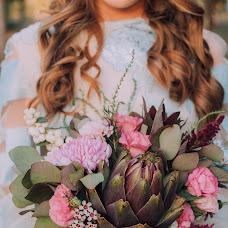 Wedding photographer Dariya Zheliba (zheliba). Photo of 04.10.2017