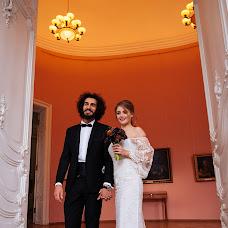 Wedding photographer Antonina Mazokha (antowka). Photo of 15.07.2018