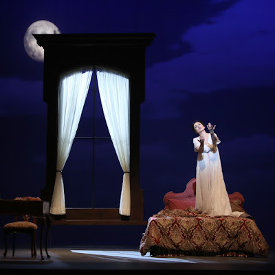 Touching & traditional: Eugene Onegin in Vancouver