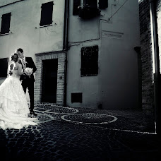 Wedding photographer Luca Cardinali (cardinali). Photo of 01.04.2016