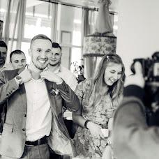 Wedding photographer Natalya Khananykina (NataKhananykina). Photo of 14.04.2017
