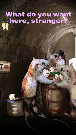 Rats Adventure