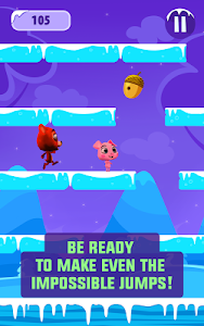 Piggy Run & Jump - Tilt Game screenshot 5