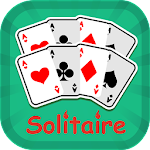 Solitaire 2017 - 300 levels Icon