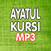 Ayatul Kursi with MP3