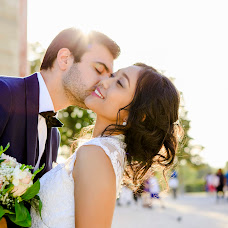 Wedding photographer Alex Sander (alexsanders). Photo of 26.10.2018