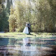 Wedding photographer Elena Igonina (Eigonina). Photo of 03.10.2016
