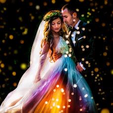 Wedding photographer Nicu Ionescu (nicuionescu). Photo of 04.12.2018