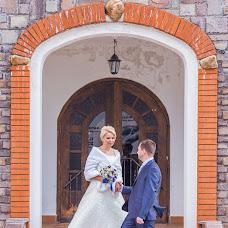 Wedding photographer Ruslan Akhmetgareev (Akhmetgareev). Photo of 07.06.2014