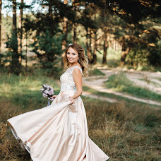 Wedding photographer Yuriy Stulov (uuust). Photo of 17.10.2018