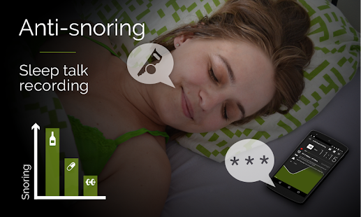 Sleep as Android: miniatuur van screenshot