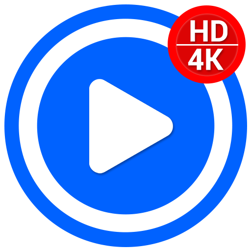 Video Player For Android: All Format & HD Support Android APK Download Free By Leopard V7