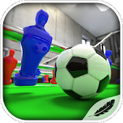 Game Foosball League Champions - Multiplayer Table game APK for Windows Phone