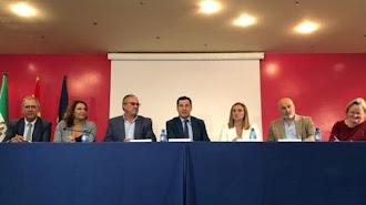 La AUAN es una asociación de largo recorrido en Andalucía.