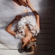 Wedding photographer Alla Shevchenko (deemvest). Photo of 09.10.2018