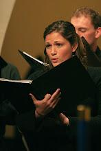 Photo: Dec. 2006: Sacred Music from Italy & Germany. St. John's Episcopal Church