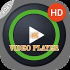 HD Video Player - 4K Media Player