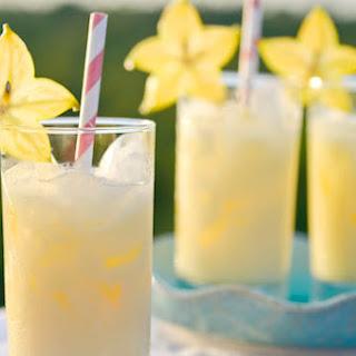 Morir Soñando (Dominican Milk and Orange Juice)