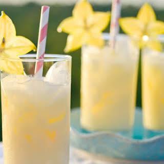 Orange Milk Drink Recipes.