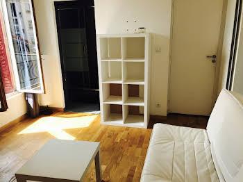 Appartement 3 pièces 40,06 m2