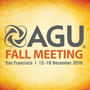 AGU Fall Meeting
