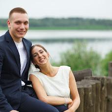 Wedding photographer Sergey Snegirev (Sergeysneg). Photo of 19.06.2017