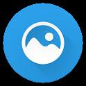 Roundme icon