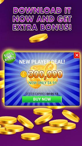 Keno FREE - Keno Offline Las Vegas Games and Bonus 1.2.0 screenshots 4