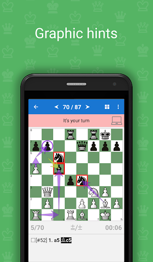 Chess Strategy screenshot 1