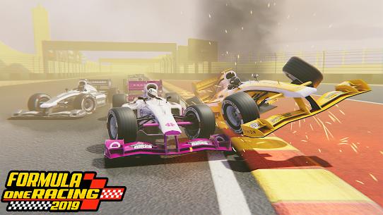 Top Speed Formula Car Racing: New Car Games 2020 5