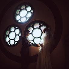 Wedding photographer Oleg Shulgin (Shulgin). Photo of 24.03.2016