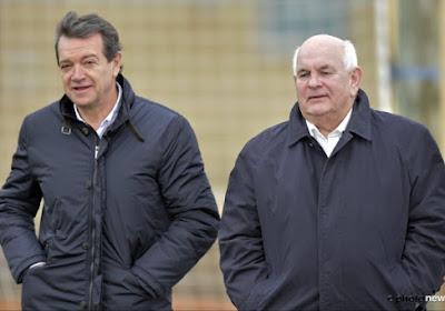 Debacle tegen Cercle Brugge heeft er flink ingehakt bij KAA Gent: Louwagie en De Witte hebben boodschap voor spelersgroep voor Europese wedstrijd
