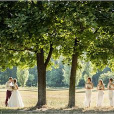 Wedding photographer Vadim Sereda (DrTS). Photo of 19.08.2014
