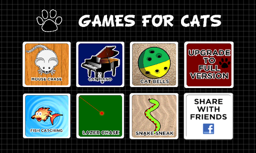 Download GAMES FOR CATS on PC & Mac with AppKiwi APK Downloader