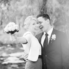 Wedding photographer Brigitta Brandt (mindulloving). Photo of 21.02.2016