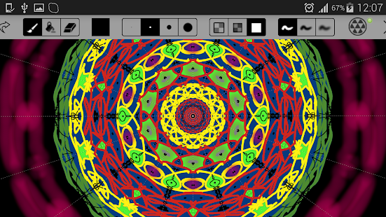 Amaziograph Lite Screenshot