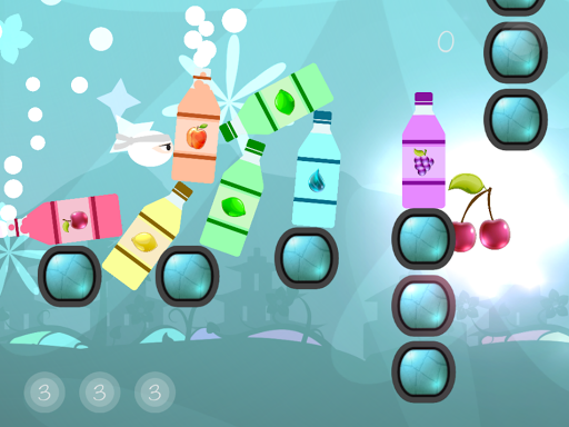 Bottle Fizz Fruit Girl  screenshots EasyGameCheats.pro 5