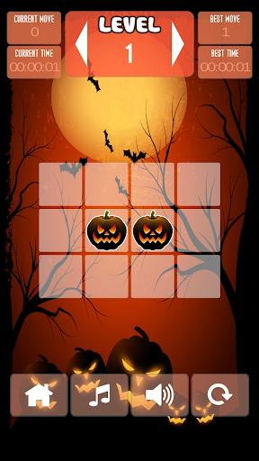 Halloween Pumpkins Jump
