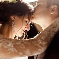 Wedding photographer Anna Tebenkova (TebenkovaPhoto). Photo of 23.09.2017