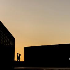 Wedding photographer Eva Del Pozo (delpozo). Photo of 18.03.2016