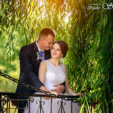 Wedding photographer Igor Lupu (Lupuras). Photo of 21.08.2015