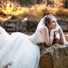 Wedding photographer Vladimir Misyac (misyatsv). Photo of 17.09.2014