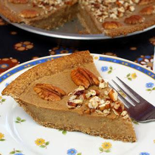 Pecan-Date Pie Crust