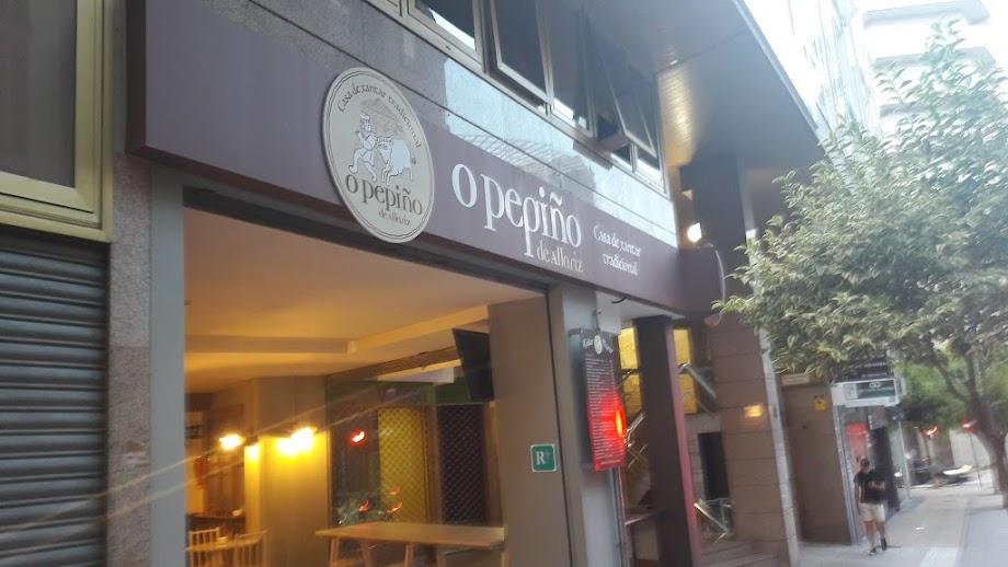 Foto O Pepiño de Ourense 11
