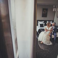 Wedding photographer Alla Polomar (FiAllka). Photo of 26.10.2013