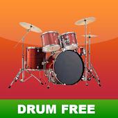Drum Cool - Bateria grátis